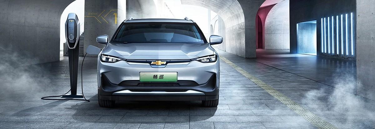 10万多落地要啥有啥,高品价比合资新能源车推荐