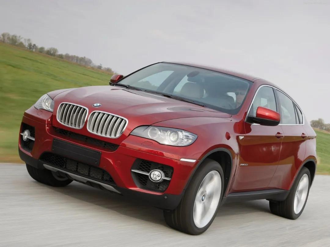 性能与越野兼备 或许途观X才是一辆合格的轿跑型SUV