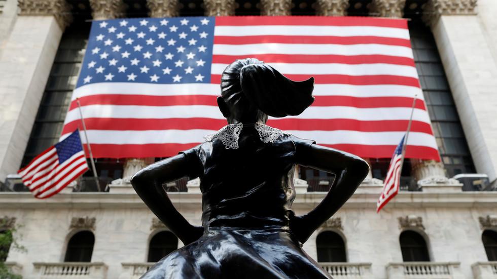 """美联储可能""""破产"""",中国可能有清算美国债务的可能。罗杰斯:付出代价"""