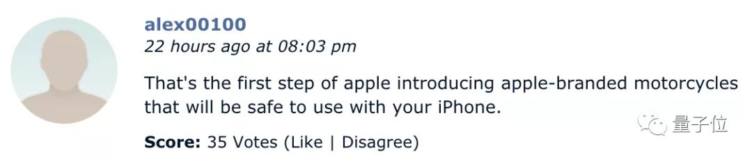 你知道iPhone与摩托车不相容原理么?打脸苹果官方那种