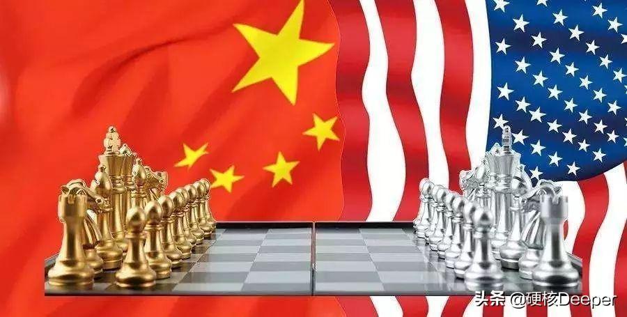 芯片价格突然暴涨会影响中国发展么?了解中美印之间真正的博弈