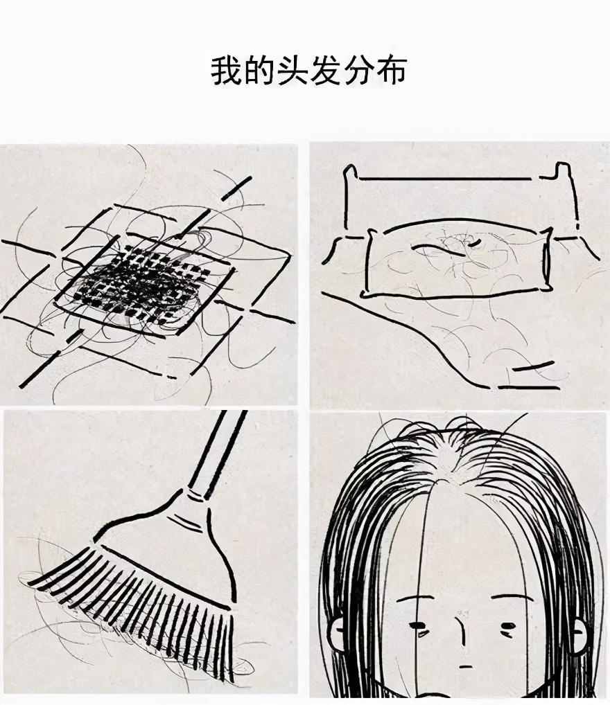 """6个中国人就有1个脱发!""""秃""""然的惊喜:这样植发最有效!"""