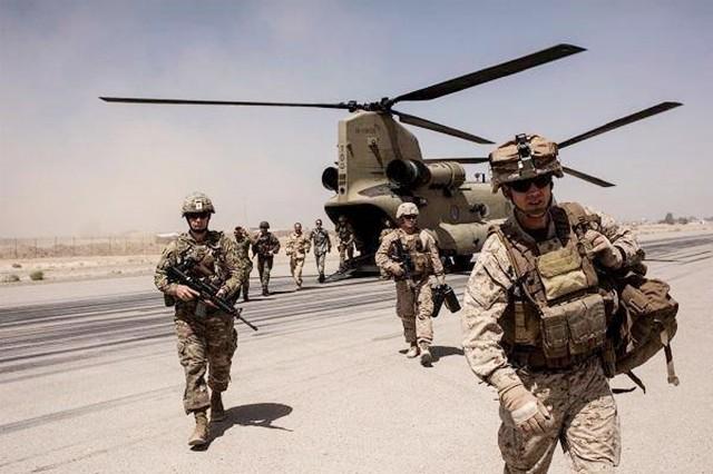 美军被塔利班击溃,阿富汗战争证明:美国是纸老虎,台湾该醒醒了