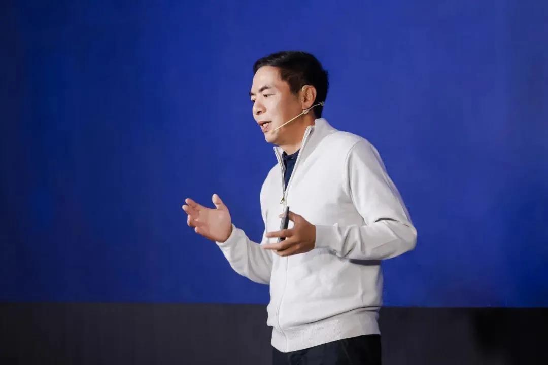 听了微信创始人张小龙的演讲,坚定了Filecoin的信念