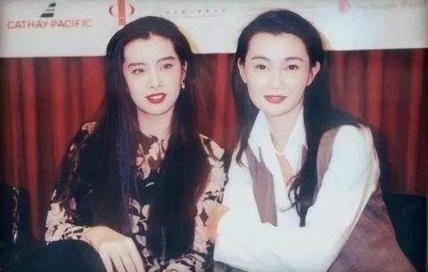 时尚是个轮回:看王祖贤、齐秦蓝洁瑛,张曼玉80年代穿搭,潮爆了