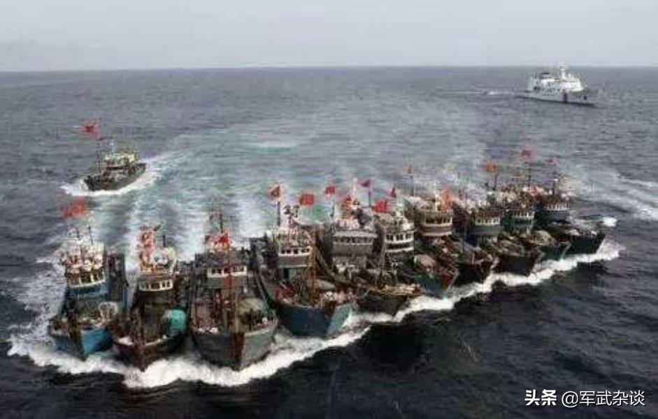 中国能否崛起,关键在南海,中美南海之争关键,在黄岩岛填海造陆