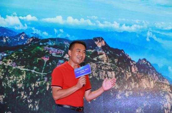 """""""好客山东""""携六大旅游产品走进黑龙江,约老乡回""""老家""""打卡"""