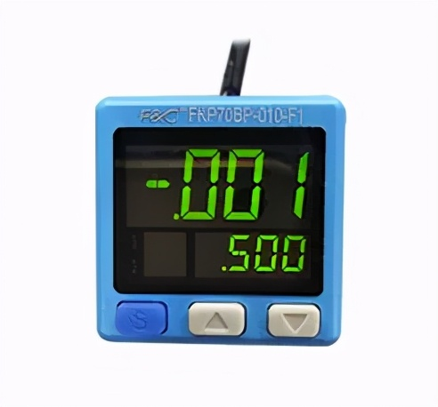 「选型推荐」LED贴片测试编带机传感器应用案例