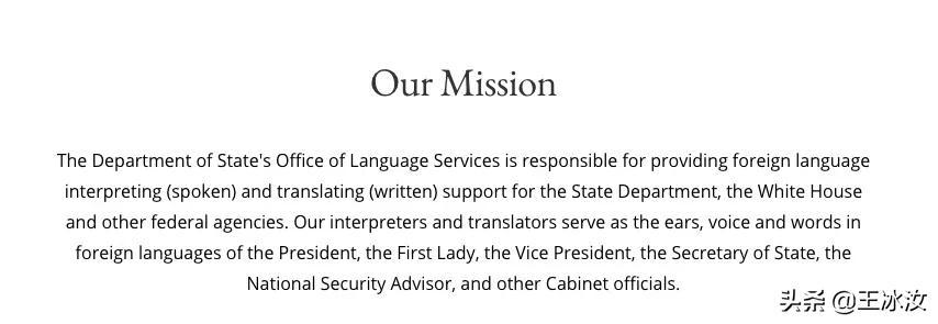 被吐槽的紫发女竟是美国总统首席翻译!但权威人士说她水平并不糟 美国总统 首席翻译 权威人士 第8张