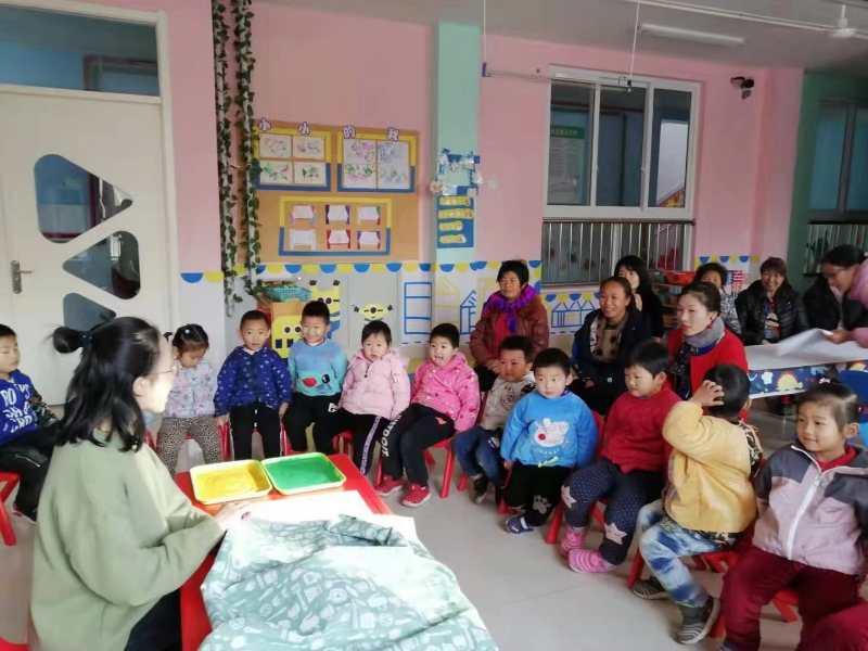 幼儿园大班家园共育内容