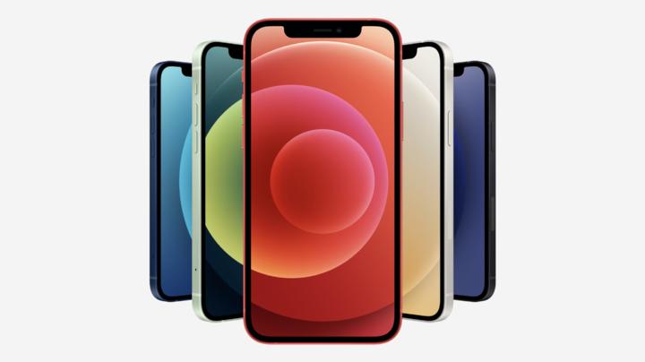苹果发布会最全汇总:iPhone 12外观大变,还加量减价了