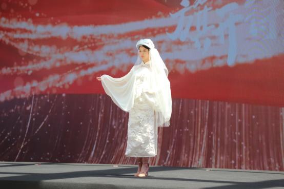 海上丝绸之路纺织服装时尚潮涌平南