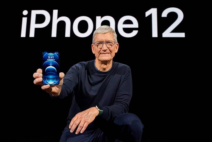"""出货量被机构看好,iPhone 12真能掀起""""购机热潮""""?-最极客"""