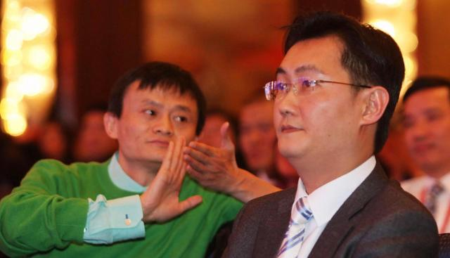 广东潮汕第一富豪:打造中国最大互联网服务平台,身价3834亿