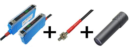 「选型推荐」高速测试编带机传感器应用案例