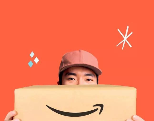 Delivering Smiles:亚马逊的温暖进行时