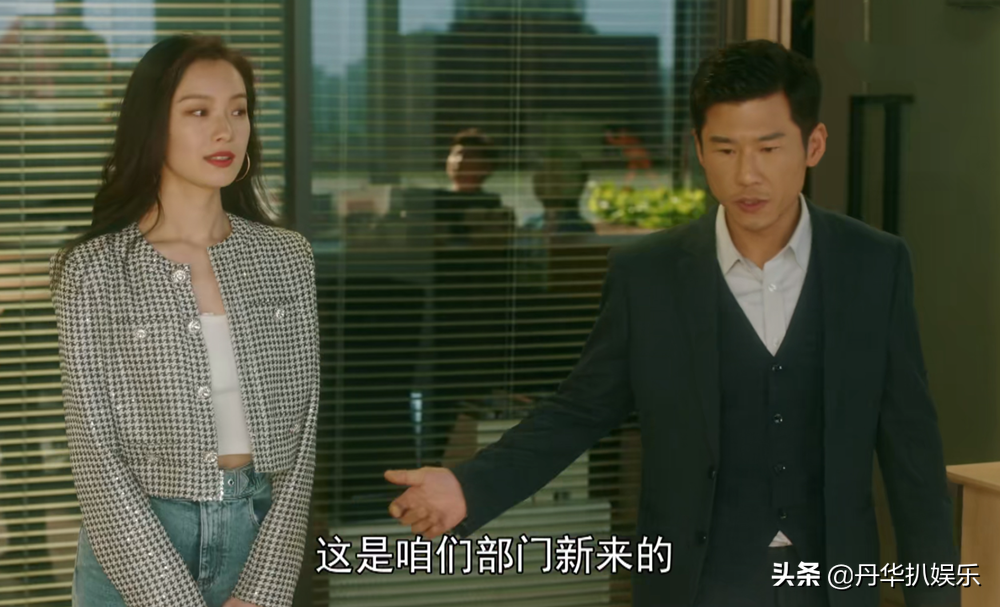 《流金岁月》大结局:朱锁锁与谢宏祖离婚,留下女儿远嫁他国