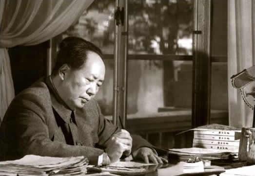 毛主席一生处决7个贪官:谁搞腐败,我毛泽东就割谁的脑袋