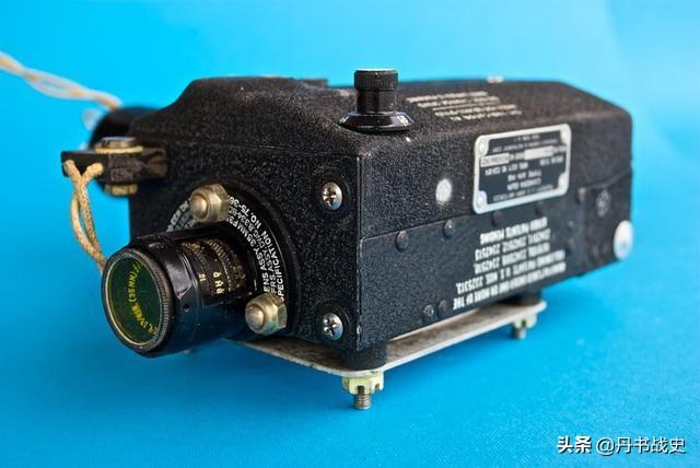 二戰戰機為什麼要裝照相機?因為吹牛真的會害死人啊