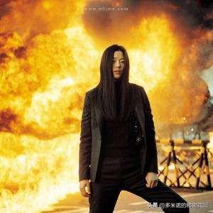 一定要备好纸巾看的韩国电影《野蛮师姐》