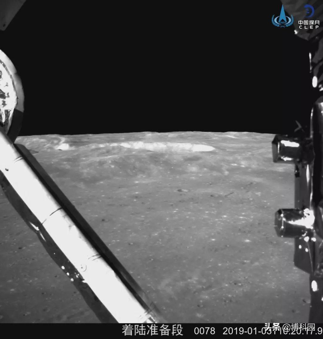 如果你住在月球上,将会有这些与地球不同,但奇妙的体验