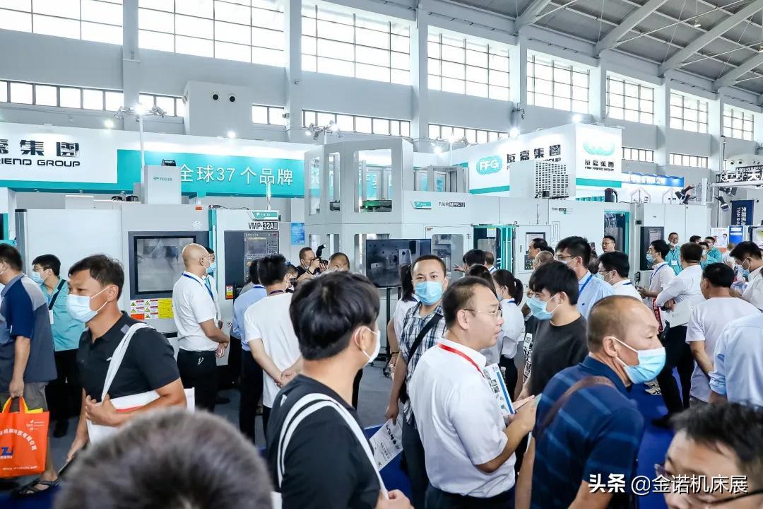 高端机床国产化进程加快 友嘉创新布局助力中国制造