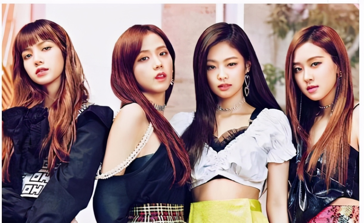 央视批评韩女星违规接触熊猫,YG迟来的回应,全篇只字未提道歉