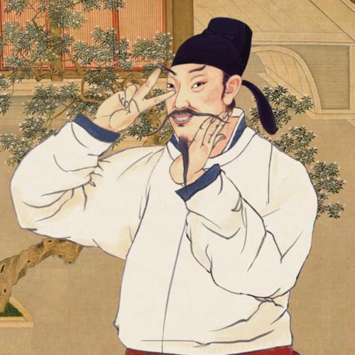 政治一般与诗人无缘:诗仙李白没有实现自己的政治理想是有真相的