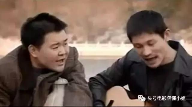 """""""吴胖子""""离世,再忆《与青春有关的日子》,有人吸毒有人离婚"""