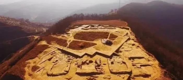中国建筑(三)中国远古建筑