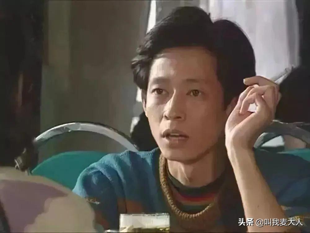 """""""一代情圣""""王志文的成名史,和他收割过的7个女神"""
