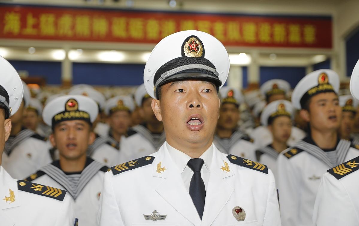 在部队转士官和考士官学校有4大区别,望周知