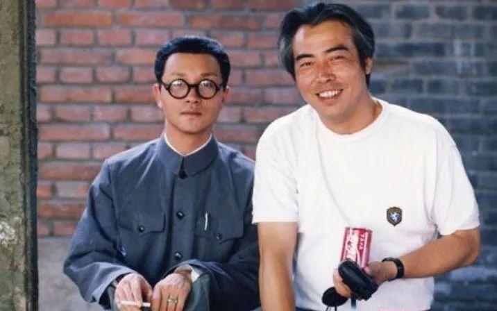 张国荣逝世18周年,生前珍贵合影曝光,这些同框再也不会有了