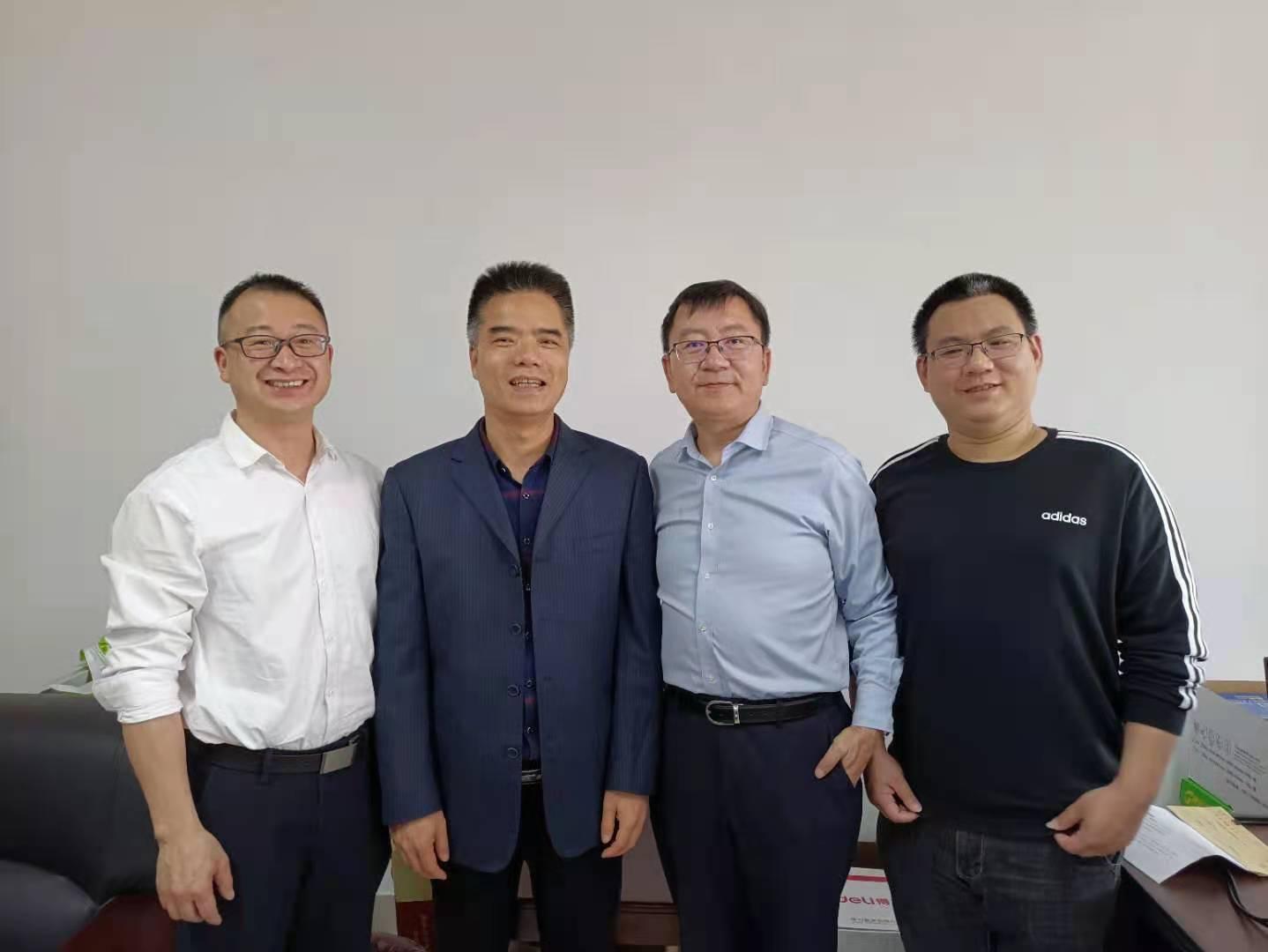 张栋伟受聘为集美大学创新创业导师