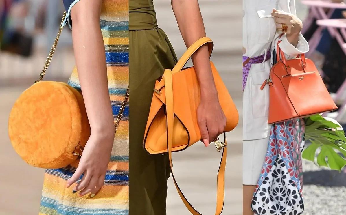 """2020年包包""""流行色""""想不到的美,包你与众不同"""