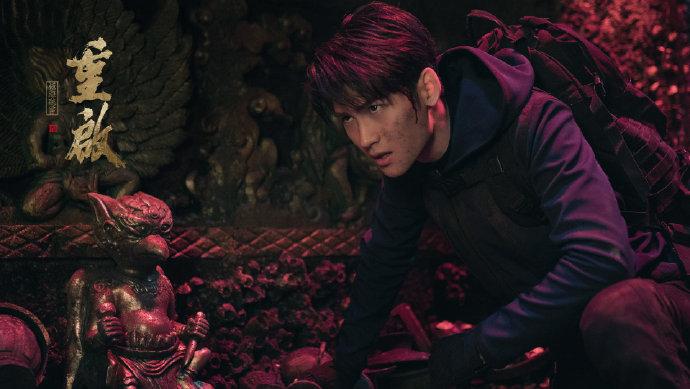 《重启之极海听雷》第二季上映,飘飘居然下线,黑眼镜人设崩塌