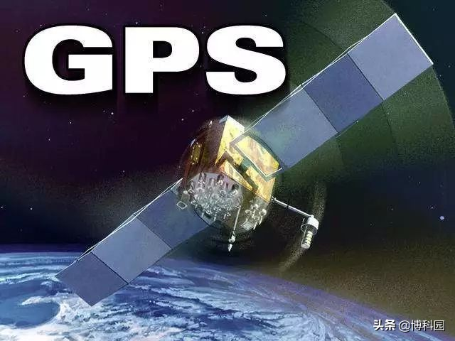 新研究离取代GPS和伽利略又近了一步!