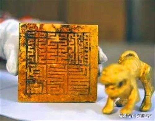 四川农民捡到一枚金印章,卖出770万一夜暴富,谁知3年后惩罚来了