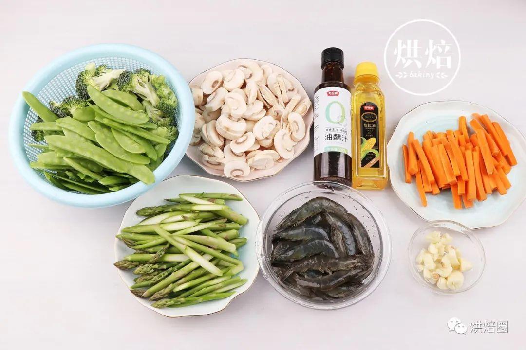 最近減肉肉的姐妹都在吃這個尹正燜菜快手簡單比水煮菜好吃