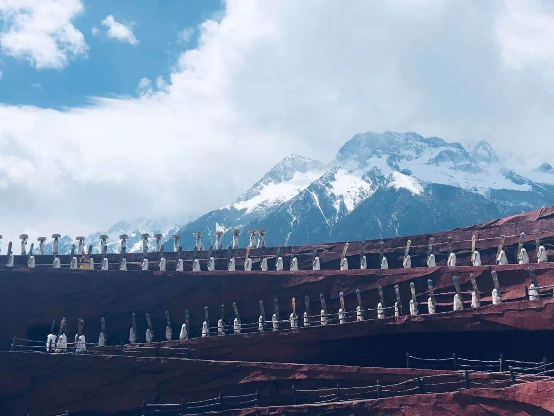 云南的自助旅行行程攻略分享