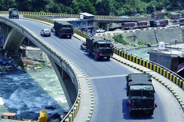中印第八次会谈将开启,印美两军却在互动?我们是否错估了印度