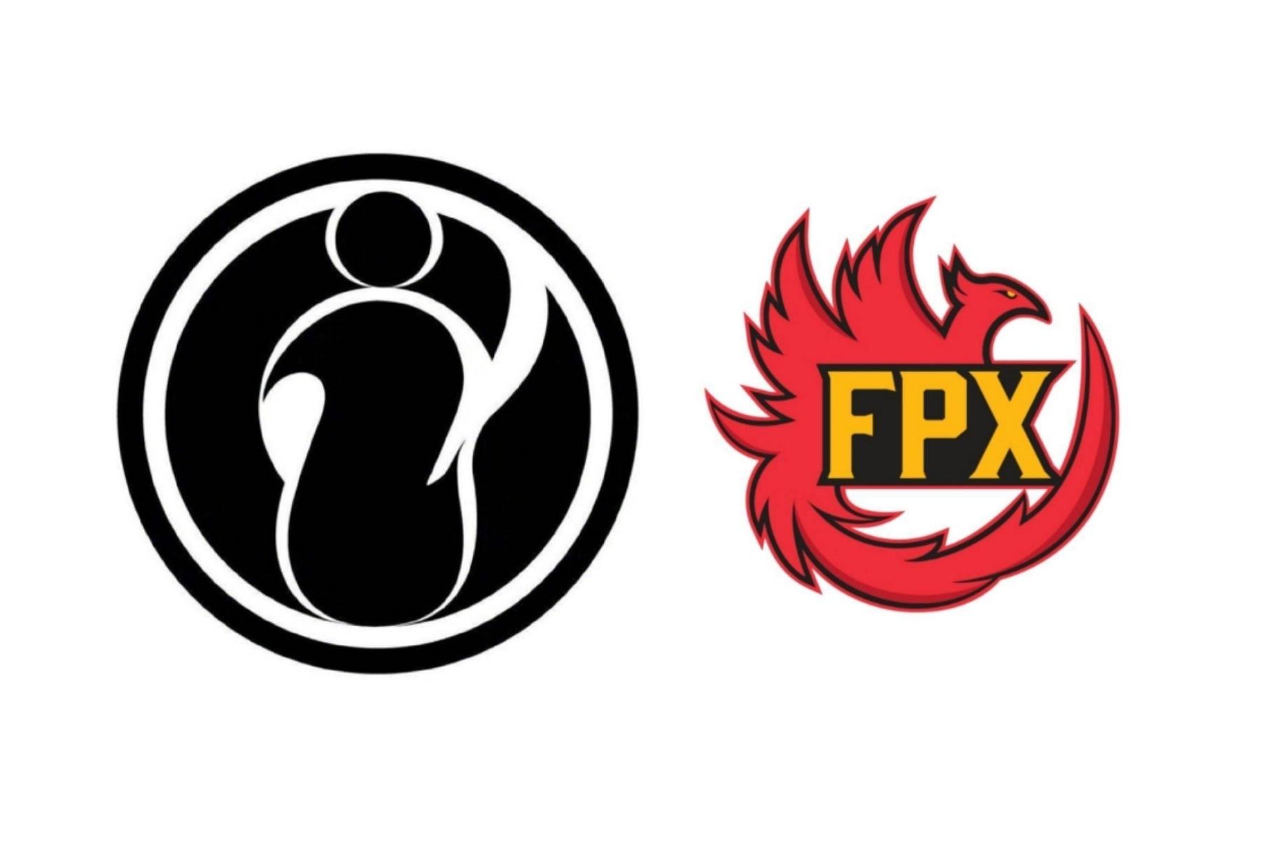 IGVS FPX|两个世界冠军的最后一场斗争,谁会保留晋升的希望?