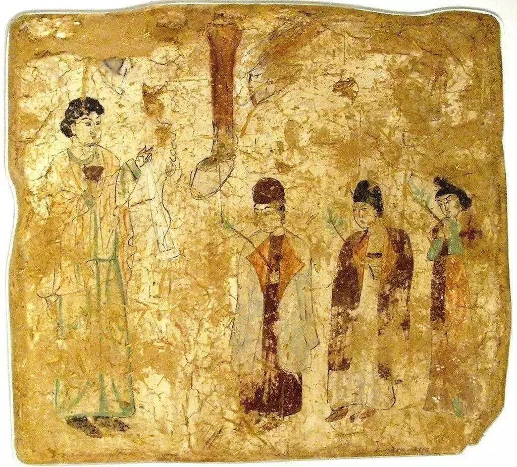王德恒:景教来源于大秦,绝不可与基督教混为一谈