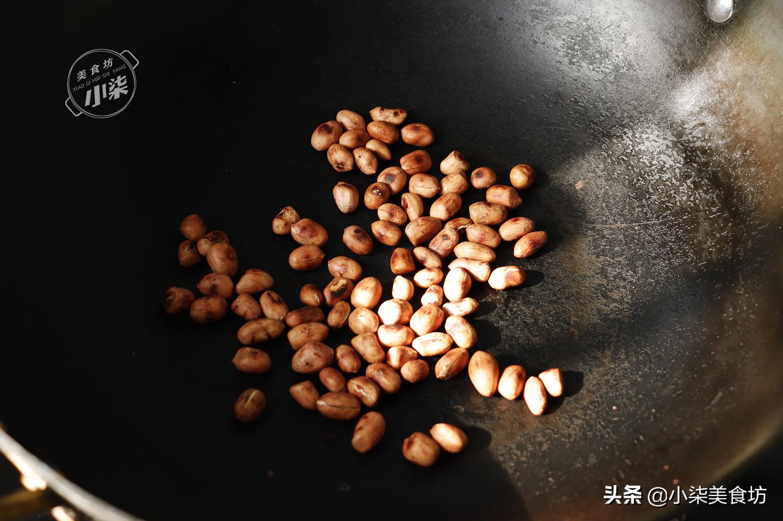辣椒酱好吃有诀窍,多加这一步,辣椒油才香,为年夜饭做准备
