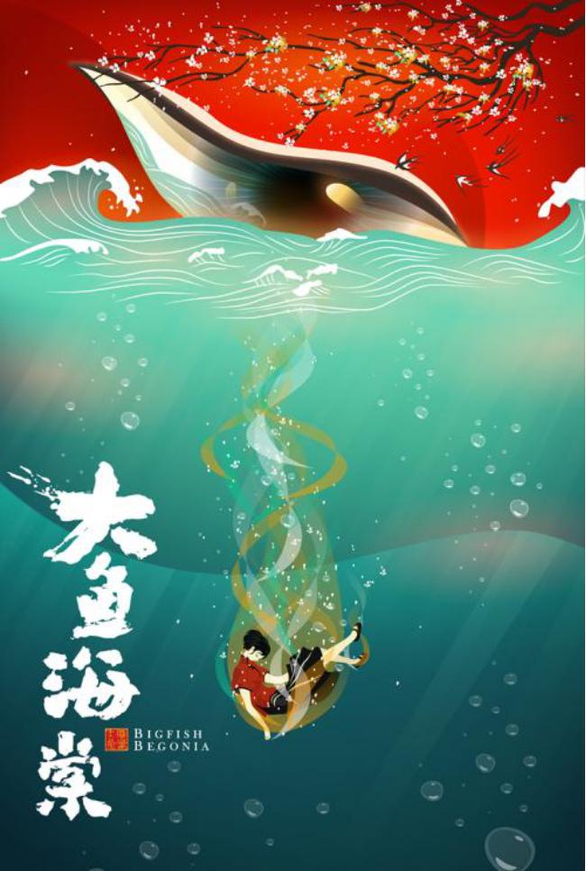 中国原创动画逆流而上