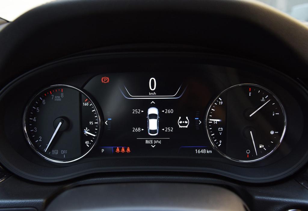全系9AT!别克新款君威选车攻略,哪个配置性价比最高?