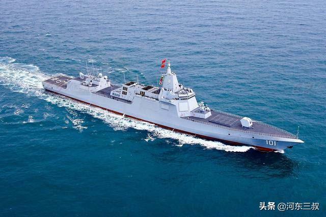 海直-20已上舰,配套055型驱逐舰,预示着海军新时代到来