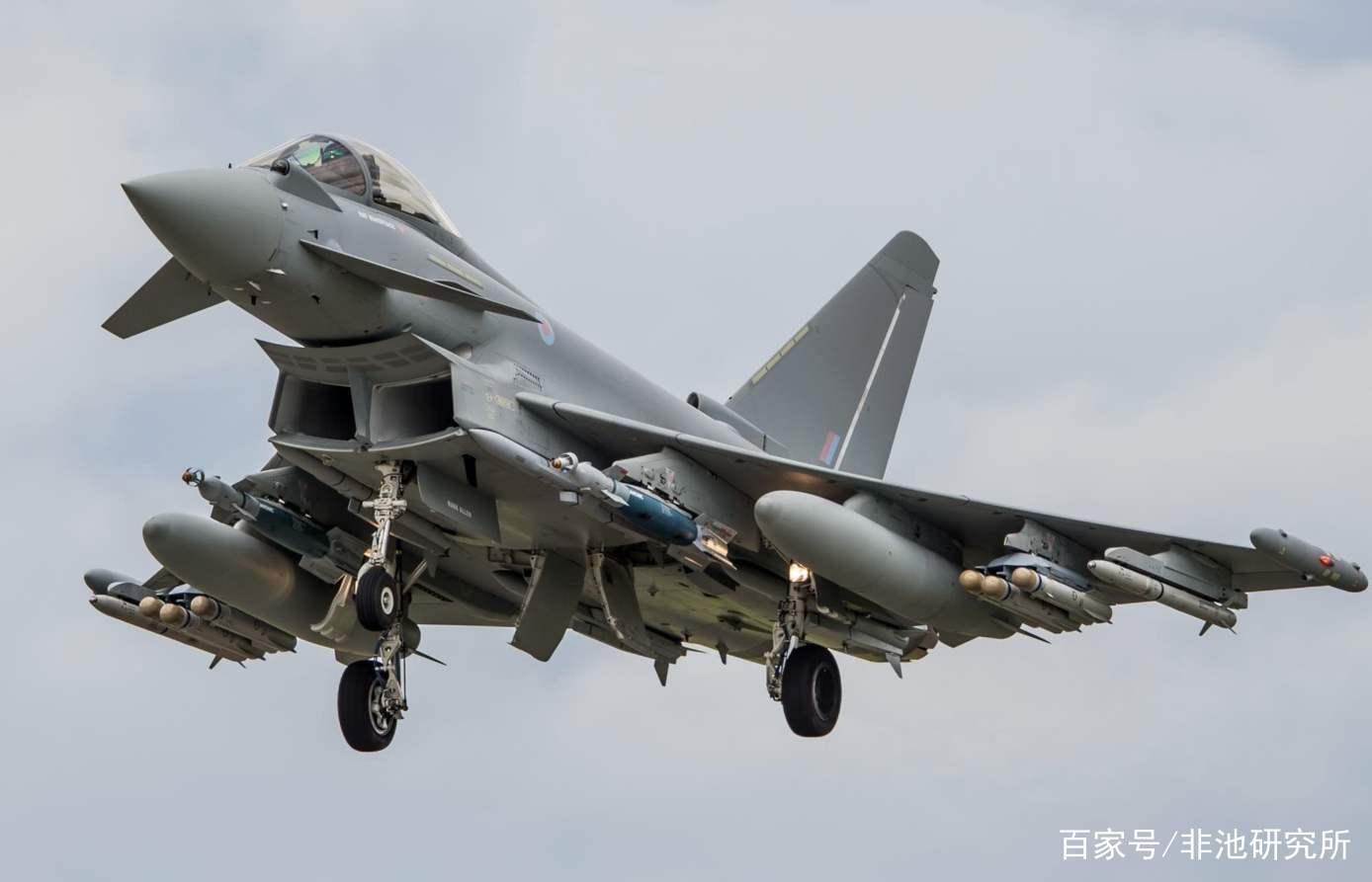 歼-10终极版升级方向的几点设想