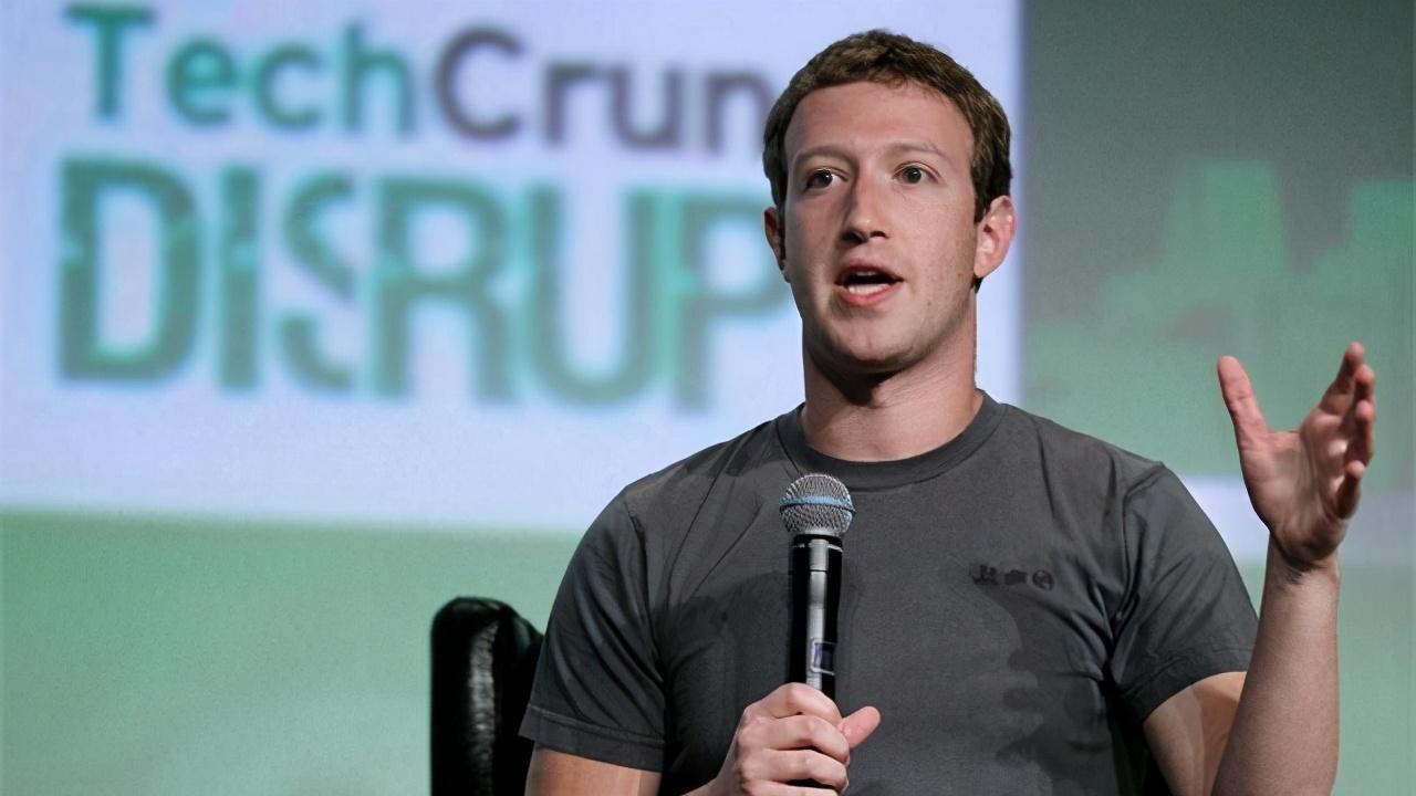 来自美国的社交巨头,用户27亿远超微信,3个月吸金1417亿