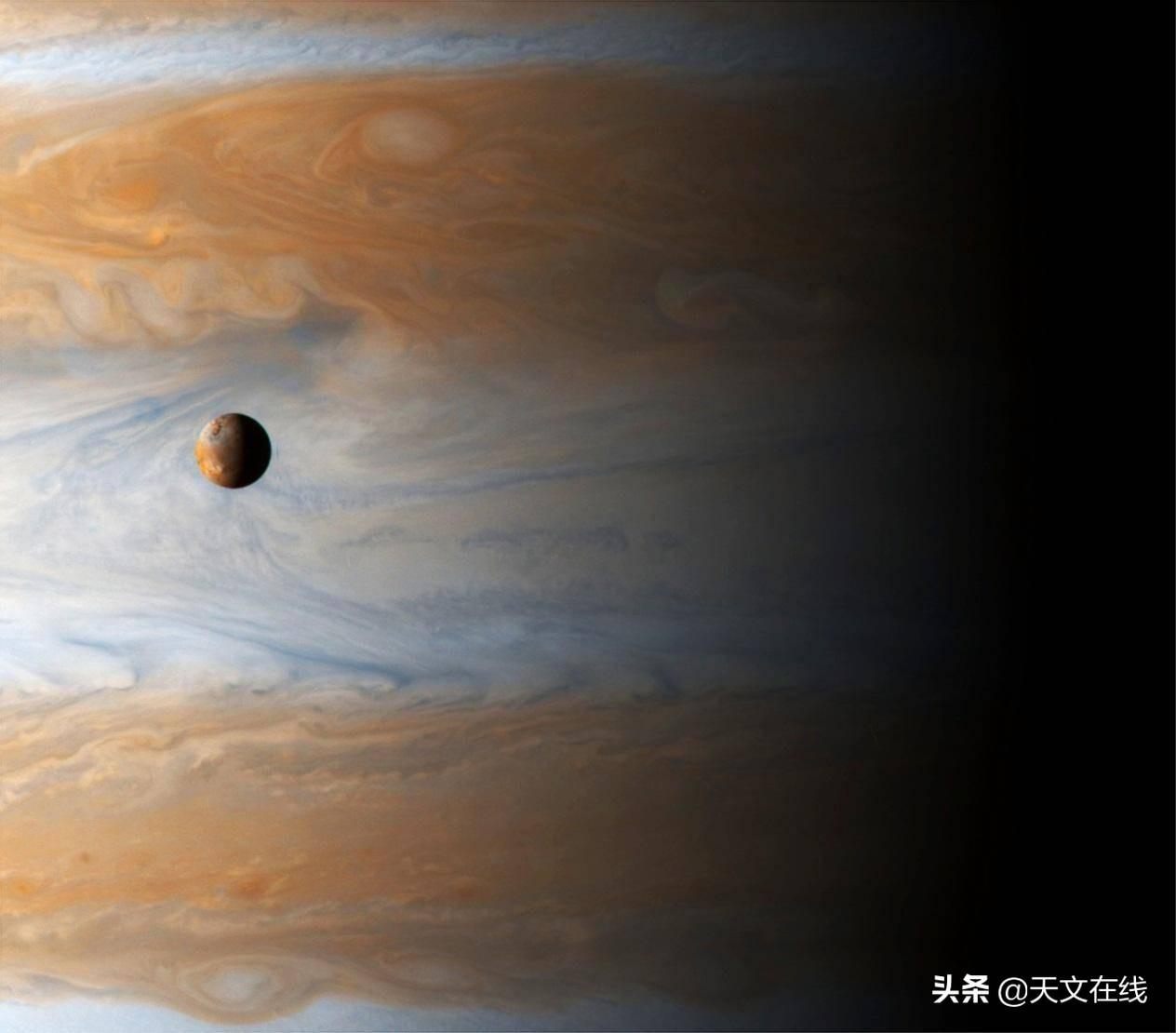 """地球百般琢磨,费尽心思,只为探明木星的""""心"""""""